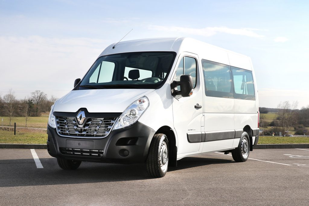 renault master tpmr face avant