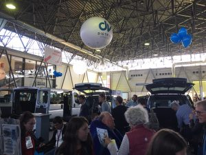 salon autonomic 2018
